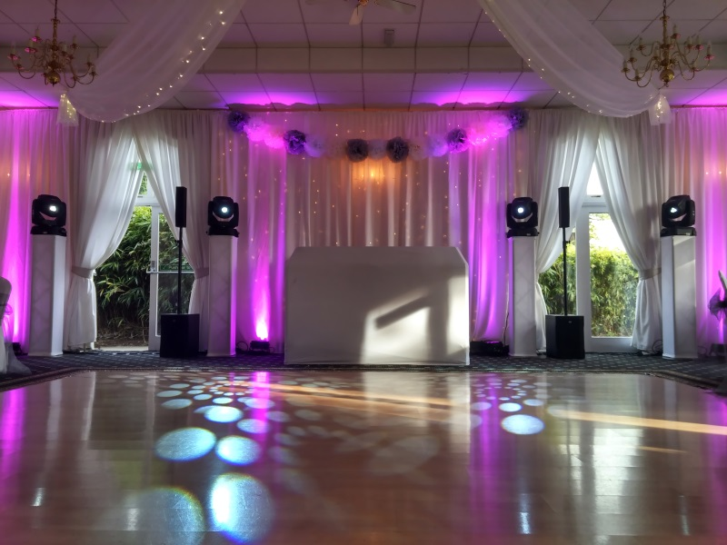 Wedding Disco / DJ